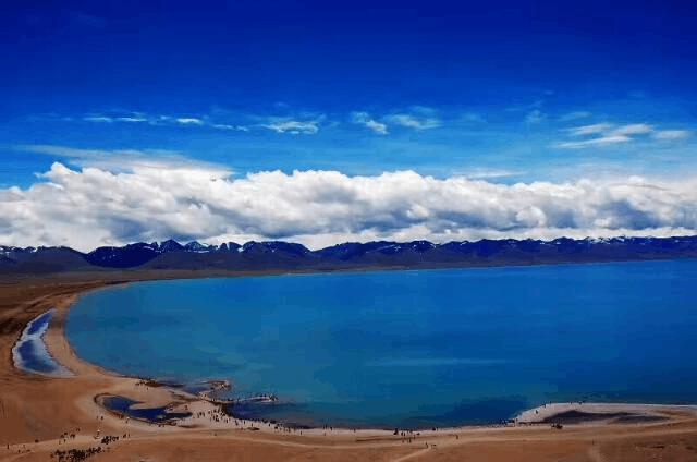 亲身感受才知道西藏到底有多美