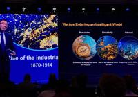 华为首发全球产业展望:2025年个人智能终端将达