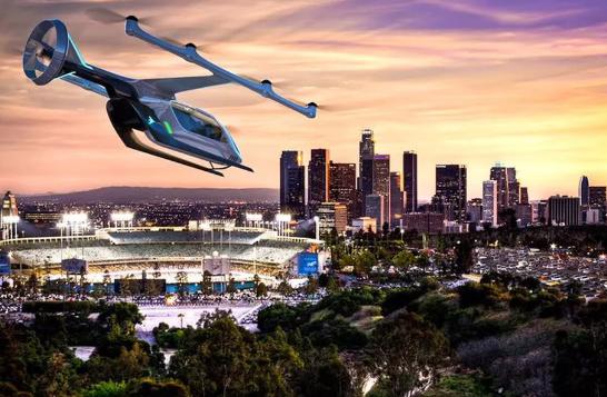 2020年实现空中打车 Uber将展示飞行出租车概念机