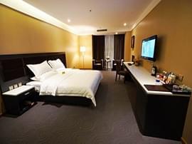 经济型酒店加盟商谋转型: 中端酒店品牌成香饽饽