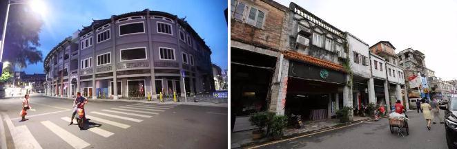 发现惠城之美 | 一个古老城镇发展为繁华都市的故事