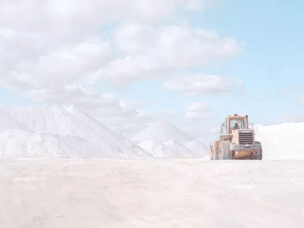 超现实世界盐值担当,地球上的外星奇观!