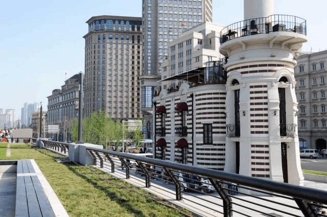 """老上海也未必知道 沪上""""被平移""""的老建筑已超过12个"""