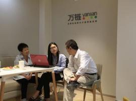 万科精装修项目肥水不流外人田 万链坐稳北京市场后向