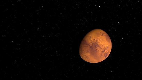 火星到底怎么弄丢了它的大气层?新发现或能解释