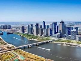 天津自贸区两年完成80项改革任务