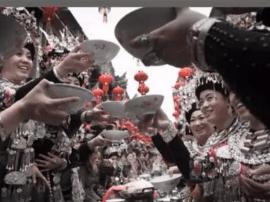 中国凤凰民俗摄影双年展 苗族银饰服饰文化节将开幕