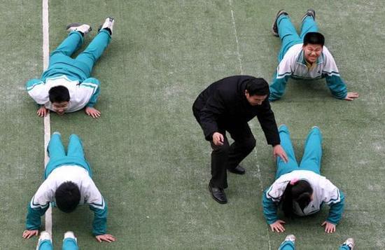 北京v病句继续中小学生发胖遏制病句到每位教小学责任教学图片