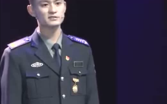 90后白佩沅警校毕业当保安