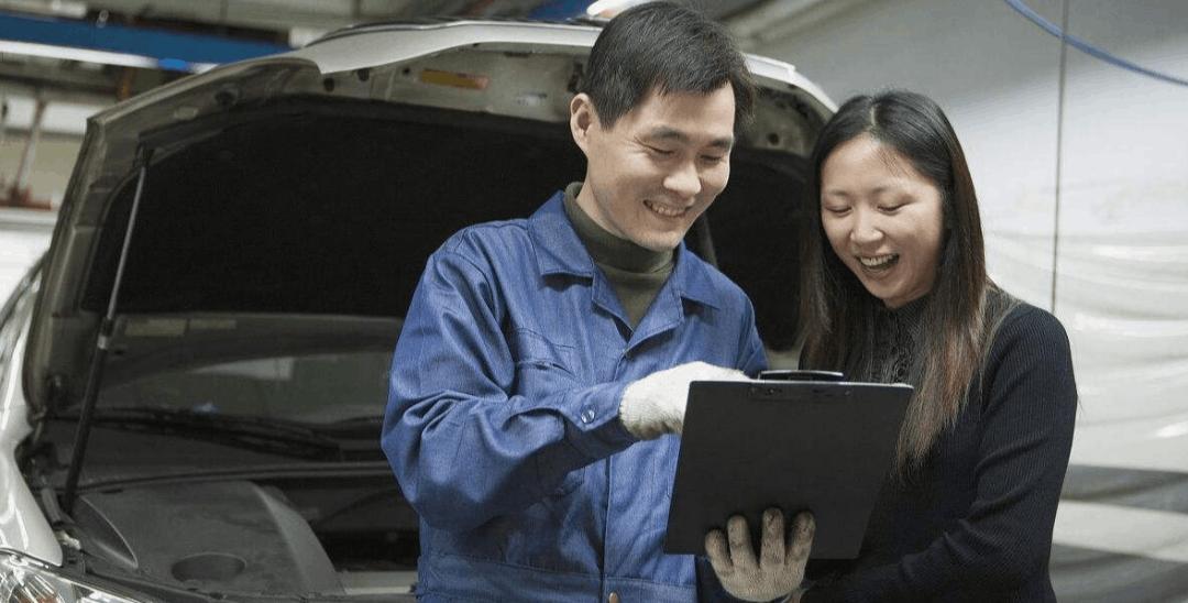 荆州实行修车实名制 不守规矩可能会被罚款