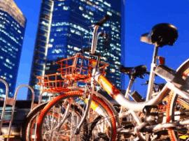 """共享单车颠覆""""黑摩的"""" 市场才是清理黑车的手段?"""
