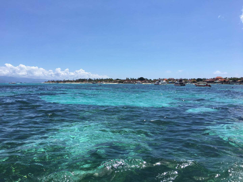 叶诗文的旅游攻略:对海岛有执念 1原因最爱英国