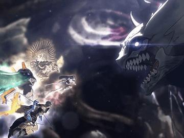 最终幻想之父新作《泰拉之战2》上线日期公布