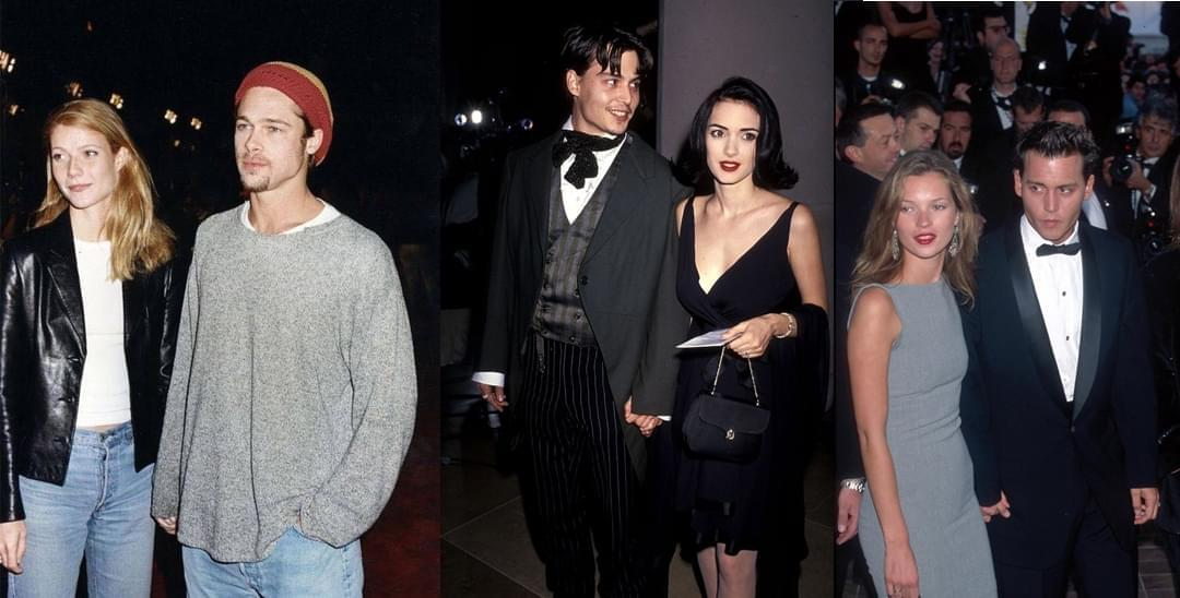 90年代太时髦了 妈妈辈们的icon们曾经比你还时髦