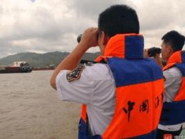"""受台风""""帕卡""""影响  今日川岛海上客运航班停航"""