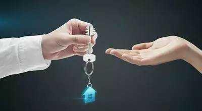 """""""收房""""意味着亏损 郑州多家房屋托管公司"""