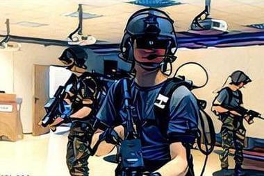 沙龙招募:聊聊VR线下体验的前景