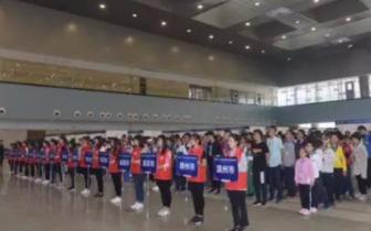 青大附中在第33届山东省青少年科技创新大赛中荣获佳绩