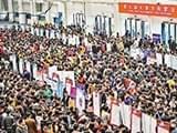 宁波节后招工季开启  紧缺岗位以简单劳动型为主