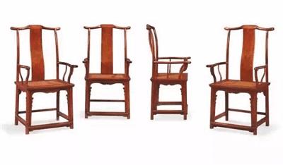 美在生活:明式家具生活美学探微