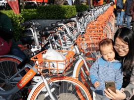 广州政法委书记:尽快出台共享单车新规