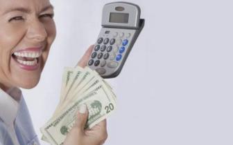"""有钱就快乐?美研究称年薪9.5万美元者""""最快乐"""""""