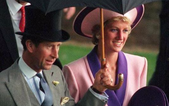 黛安娜王妃拒穿双C有隐情 与查尔斯第2任妻子有关