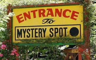 不可思议!美国西部神秘地带的五大奇幻之旅