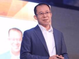 腾讯刘炽平减持60万股腾讯股票 套现超2亿港元