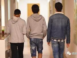 德国在摩洛哥建青少年难民收容中心