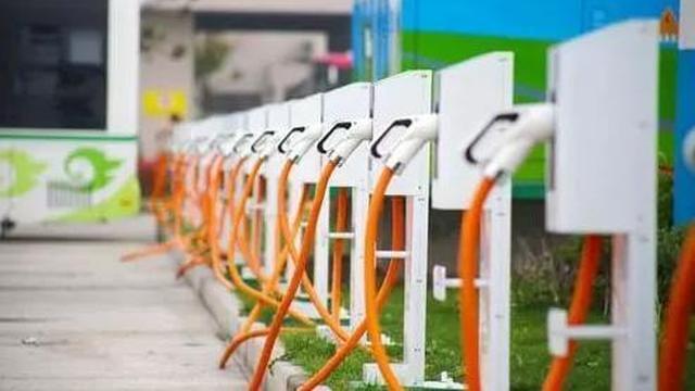 长沙将建成16000个充电桩 已验收投运7000多个