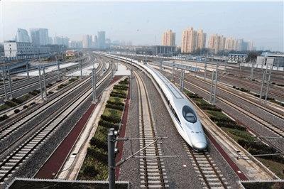 中企签约孟加拉国铁路项目:合同总金额8亿美元