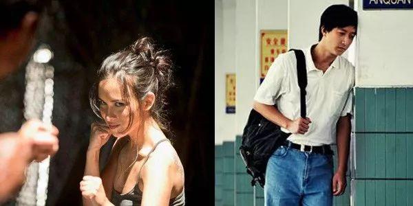 卢靖姗给吴京送番茄酱就拿下女主 被扶下楼梯就收获了韩庚的爱 人生不要太容易