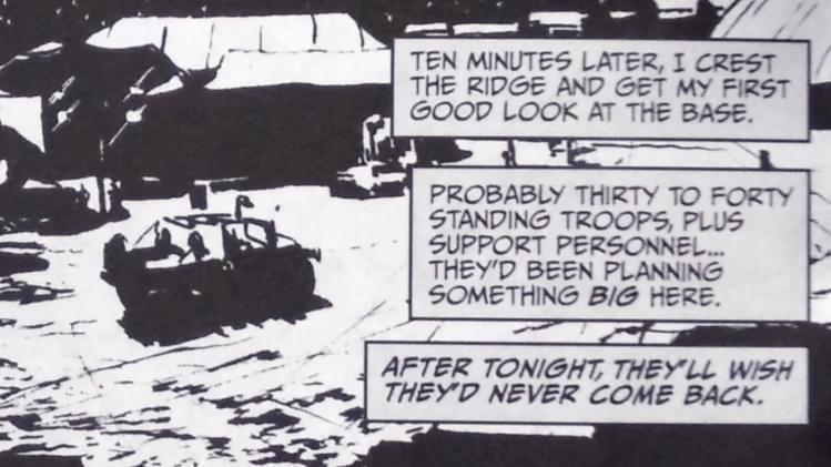 守望先锋的士兵76用了20年 才从幕后走向台前