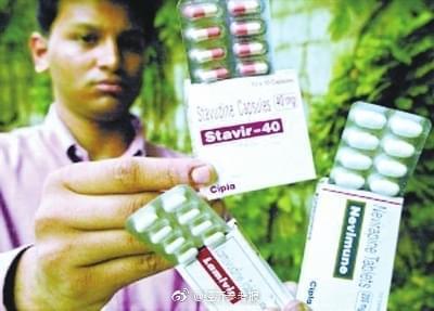 中国仿制药发展亟待提速 走私印度药品案件频发