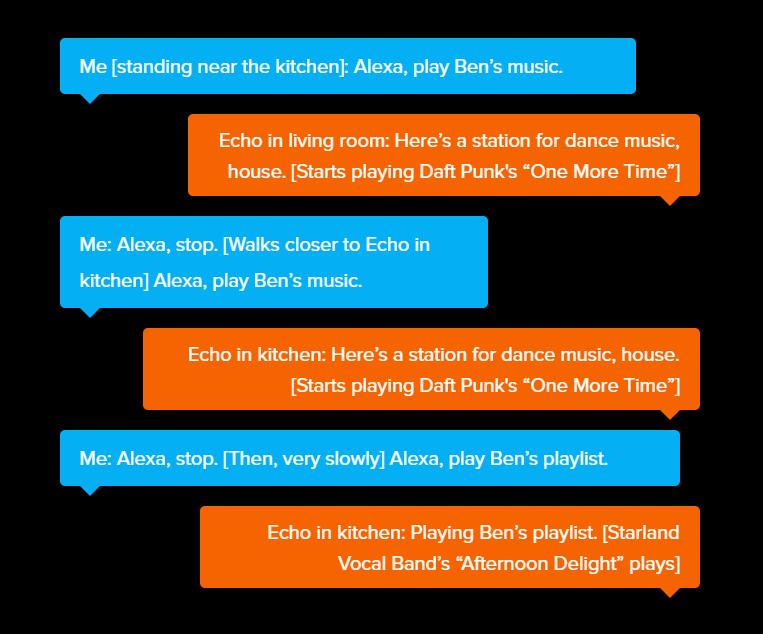 AI新巨头:走进亚马逊总部 探寻Alexa成功的秘密