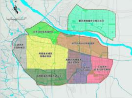 石家庄新变化:多条道路将延伸 逐步取消公