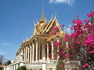 """""""一带一路""""助力暑期旅游市场柬埔寨成山西首选"""