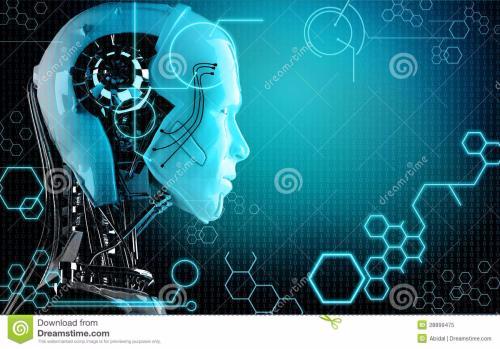 姜洋:金融市场操作走向智能化后 人工或很难控制