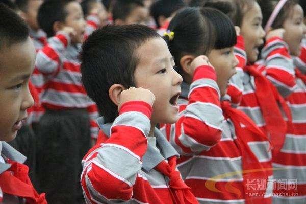 长沙将新开21所中小学 新增39900个学位
