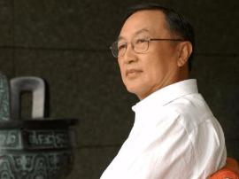 联想控股董事长柳传志:积极参与商事制度改革