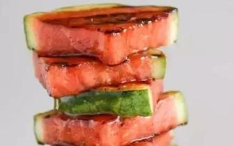 5种既有创意又异常好吃的西瓜料理, 刷新你的味蕾!