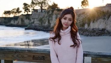 美留学生晒出多组写真 网友赞:真正的东方美人