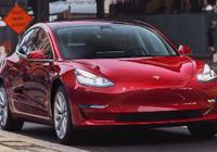 特斯拉Model 3改进生产线停工5天 产能瓶颈难突