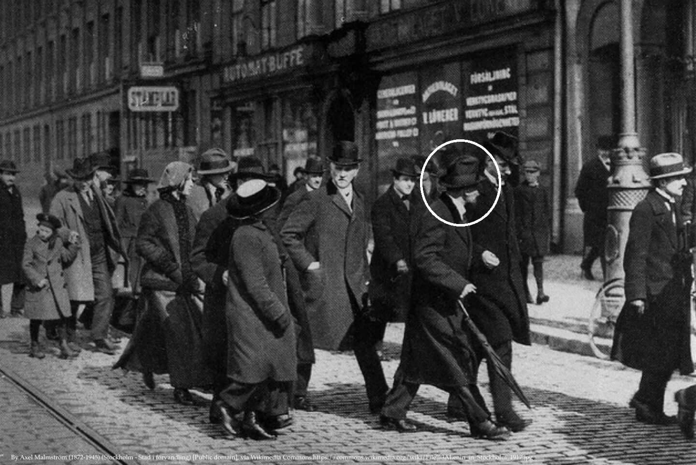 俄国革命百年:列宁是德国刮中的名誉彩票?