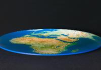 如果地球真是平的会怎样?西媒:最终或脱离太阳