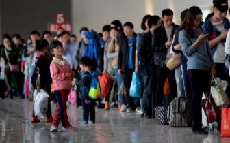 清明小长假新疆铁路、公路、民航现客流高峰