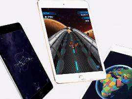 平板市场持续低迷或促使苹果重整iPad产品线