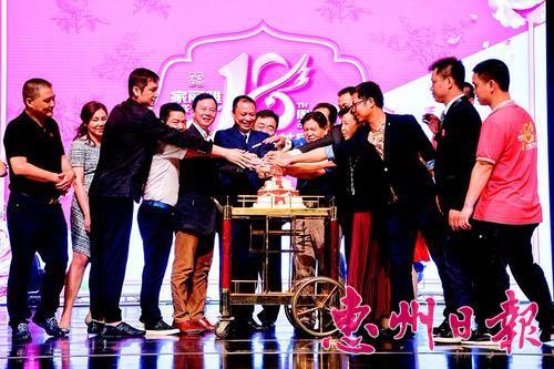 舞蹈|惠州60名好人共赏舞蹈名剧《罗密欧与茱丽叶》