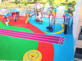 漳州芗城区南坑中心幼儿园今年秋季正式招生